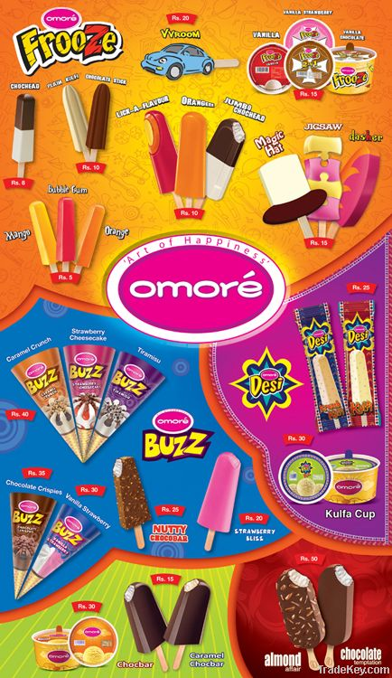 Buy Pakistani Omore Online From Engro Foods Limited At