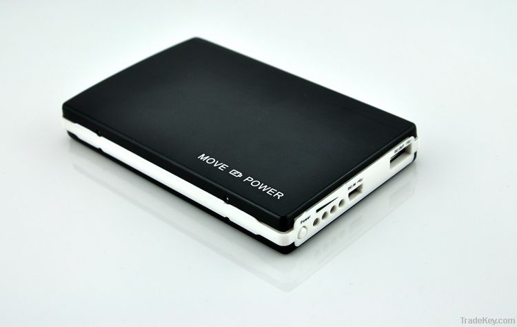 10000mAh Power Bank---charger for ipad/iphone/MP3 and all USB device