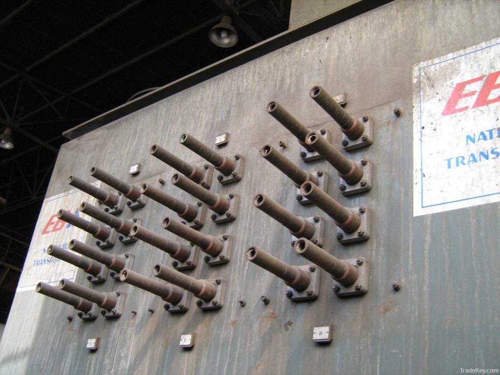 Used arc furnace transformer for sale