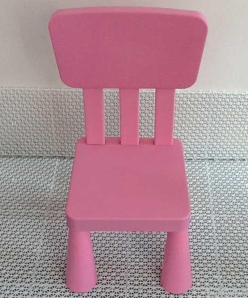 Lovely Children Chairs