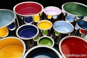 Riga Indoor and Outdoor Acrylic Emulsion Silicone Based