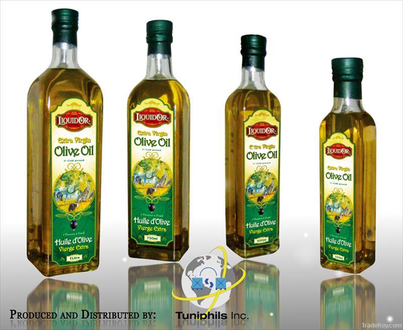 LIQUID'OR Extra Virgin Olive Oil