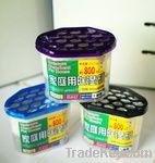 Household dehumidifier box