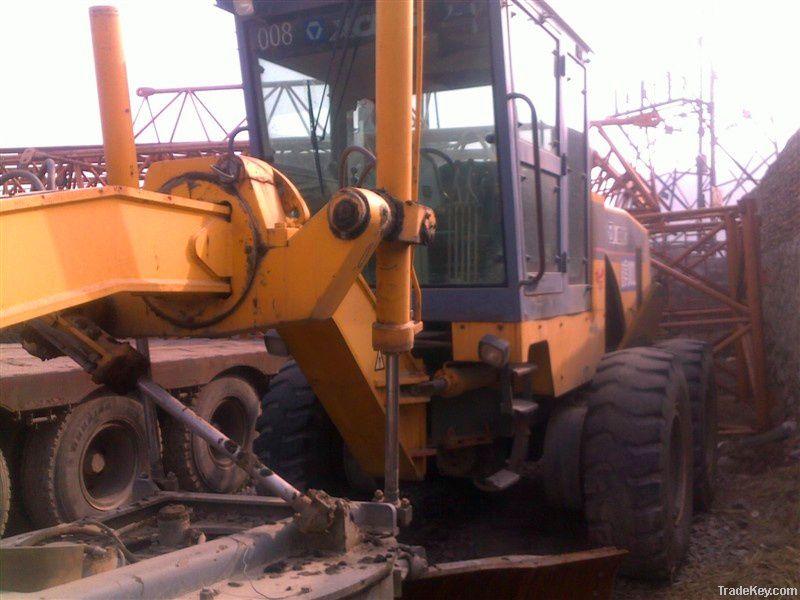 used XCMG GR180  motor grader