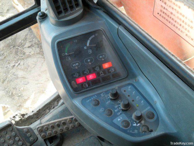 used HITACHI EX300-5 excavator