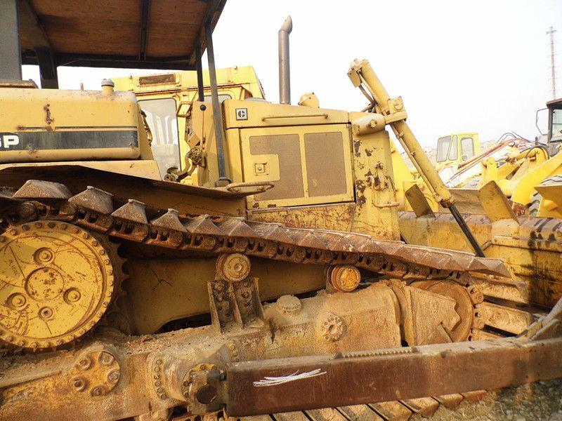 Sell Used CAT D6H LGP Bulldozer