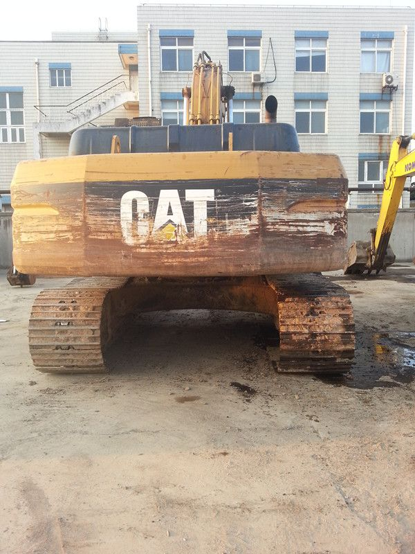 Used CAT 330BL Excavator Original japan CATERPILLAR Excavator 330BL