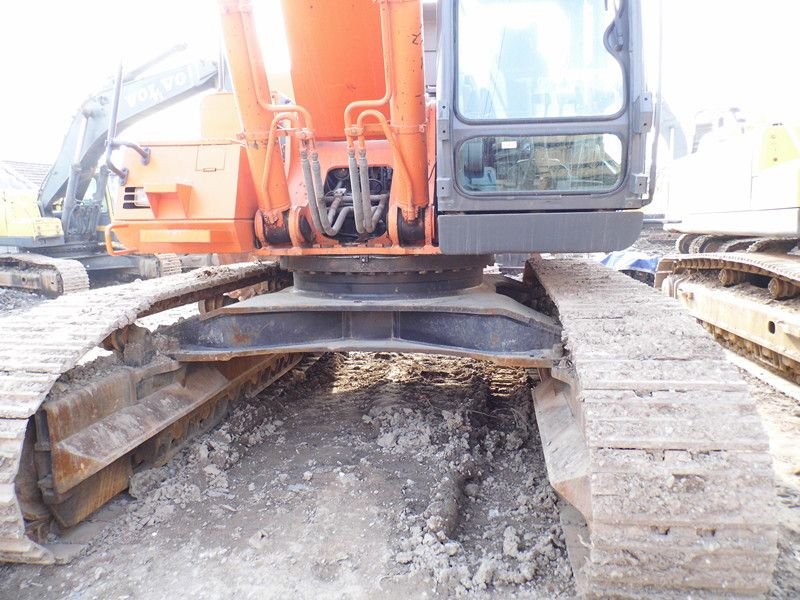 Used HITACHI ZX470H-3 Excavator for sale original japan hitachi excavator zx470h-3