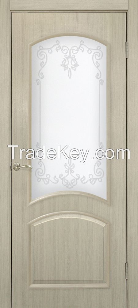 Natural -oak Door