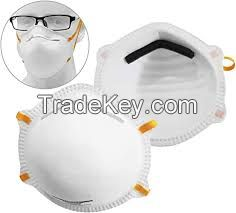 FFP2 in stock with CE FDA European  standard kn95 mask good price face mask n95