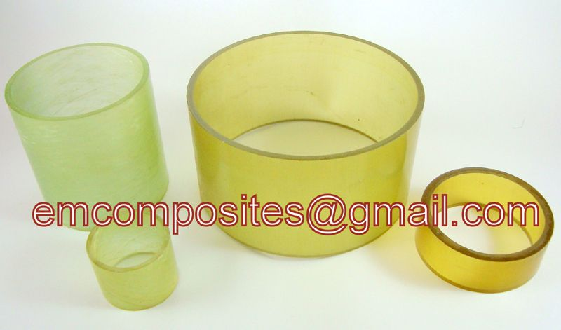 FRP Filament Wound Tube