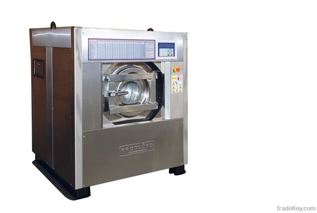 FULL AUTOMATIC WASHER EXTRACTOR