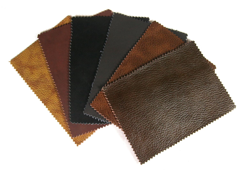Sofa Shoe Leather Cowhide