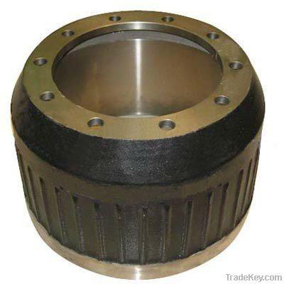 High quality Brake Drum for BPW