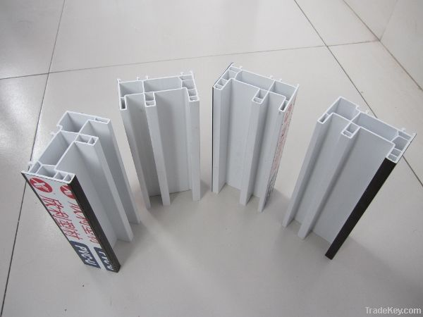 upvc profiles for window and door