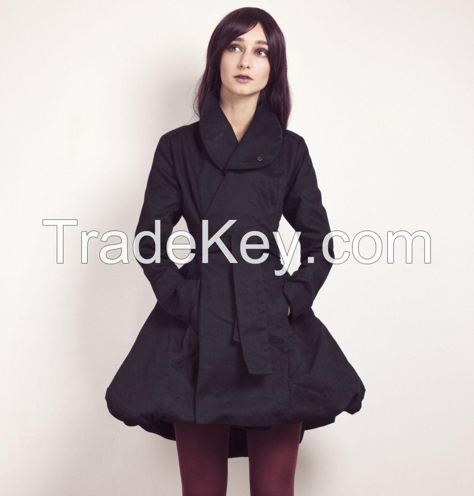 Diana Coat