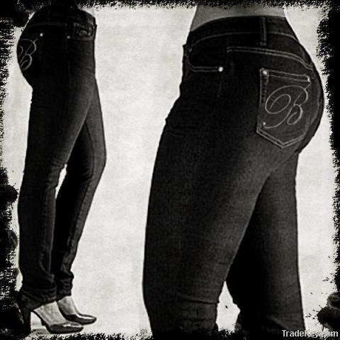 BARRBE Jeans by Barisimo Clothing Company