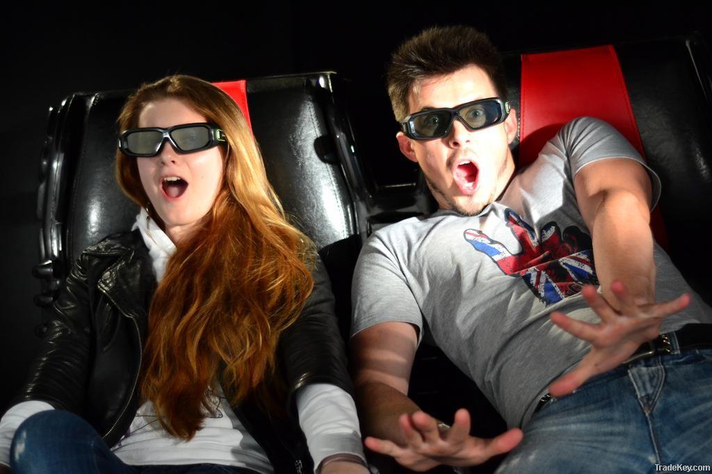 5d cinema AVATAR