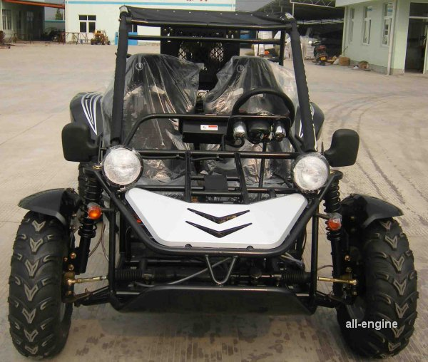 650cc EEC/EPA Go KART