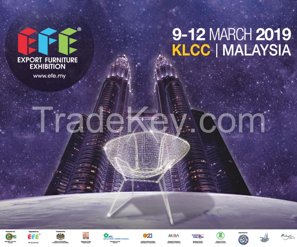 Export Furniture Exhibition (EFE2019)