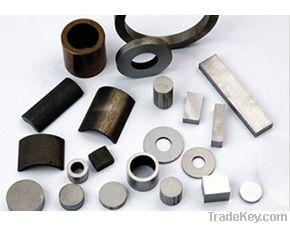 Ceramic Magnet (SmCo Magnet)