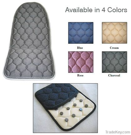 Magnetic Car Seat / Magnetic Chair Seat