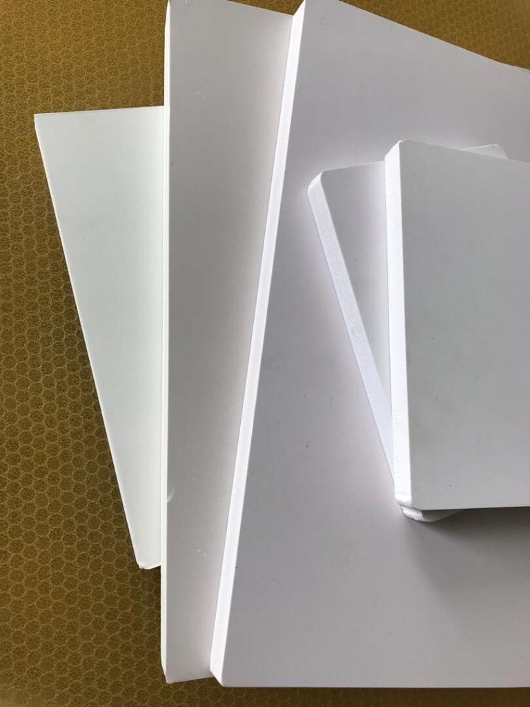 PVC Celuka Foam Board for Furniture Cabinet Hardware