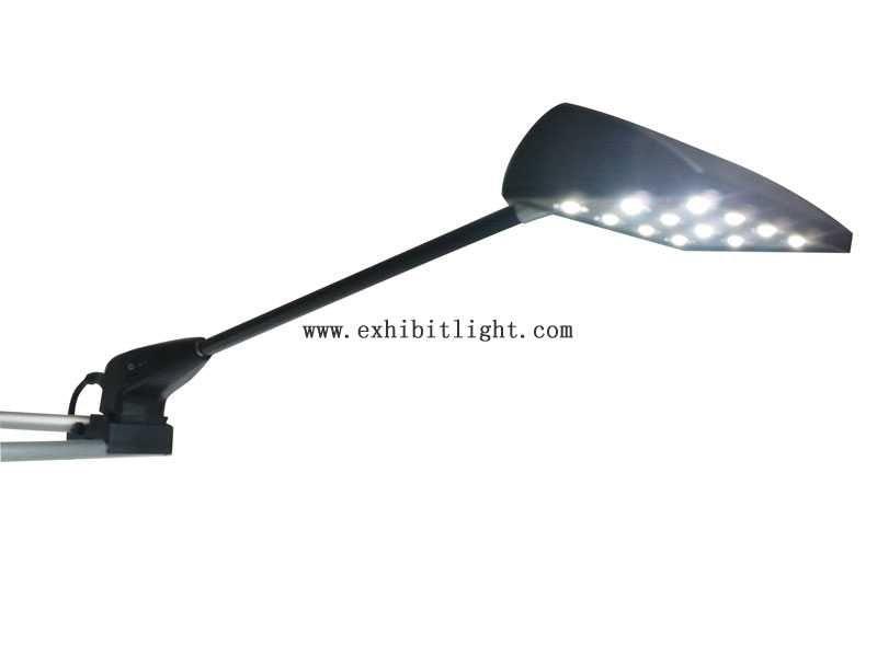 LED pop-up display light:LXD12-002, LED pop up light, display lighting