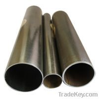 STAINLESS STEEL PIPE 304(L), 316(L)