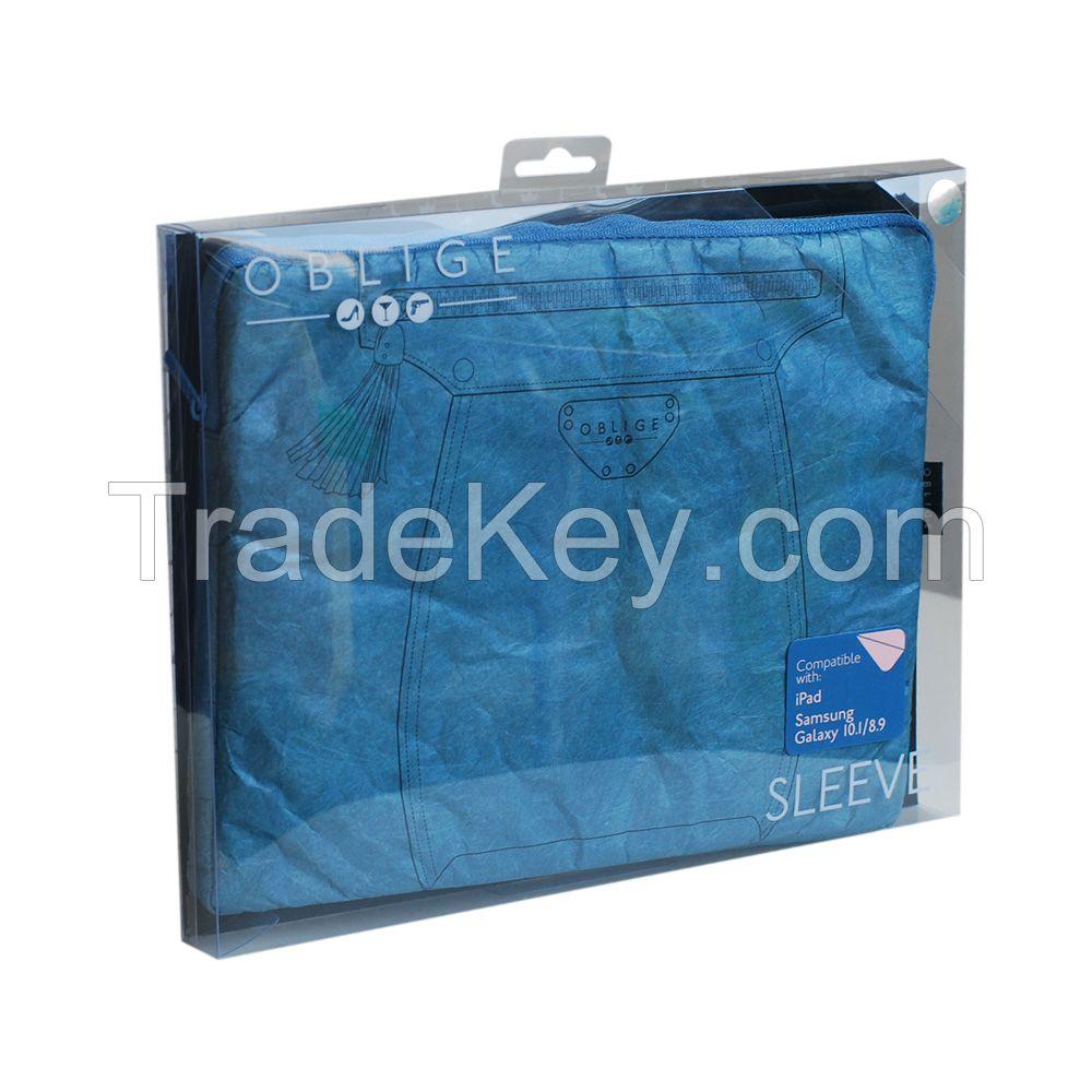 Top Quality Customized Elegant Tyvek computer Bag Tpb-006