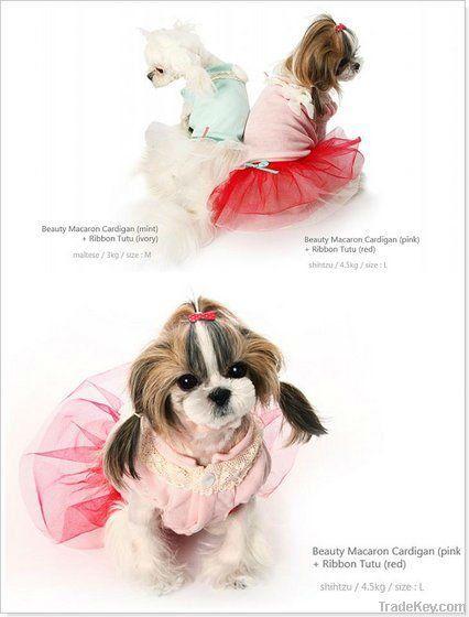 Beauty Macaron Cardigan BM-JK002
