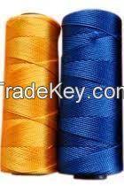 Nylon Yarn(Silk Look)