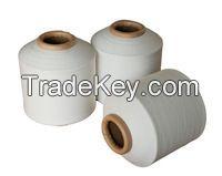 Nylon X Spandex Air Covered Yarn