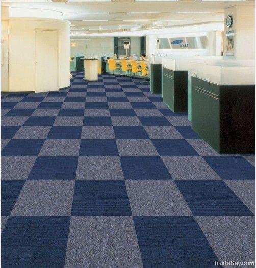 Carpet Tile, Hotel Rug, Office Carpet, Commerical Rug