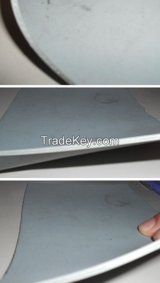 Offer rubber sheet