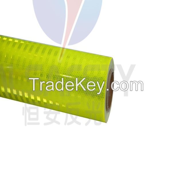 China DOT-C2 reflective conspicuity tape