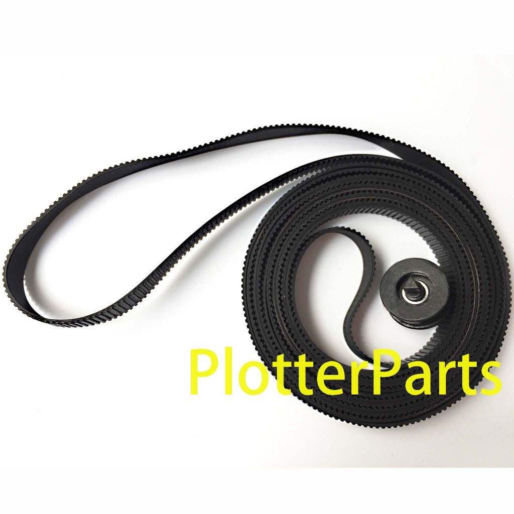 C7769-60182 Carriage belt for HP DesignJet 500 510 800 PS A1 24inch Co