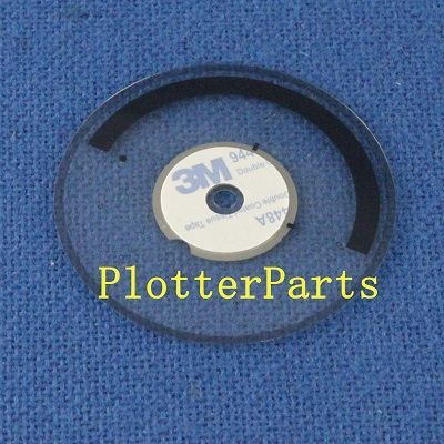C6487-80020 Encoder Disk for HP PhotoSmart 8450 compatible new