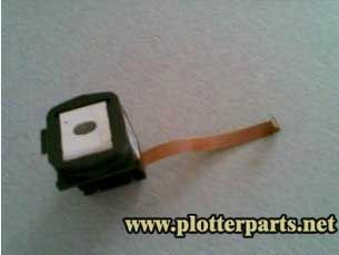 Used - Line Sensor Q1251-60275 for DesignJet 5500/ 5500uv/5500PS