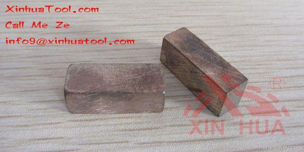 diamond tool, diamond segment, diamond saw blade