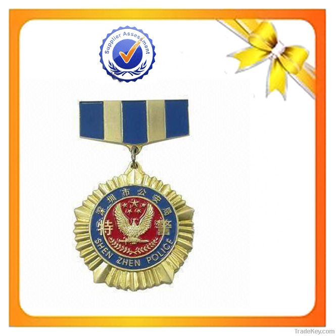 Favorable Personalized  Medal with Factory Price