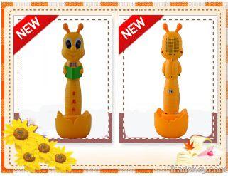 cute bee shape educational toy