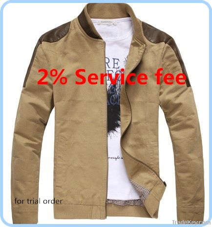 Taobao agent only  2% service fee, help you buy from china taobao