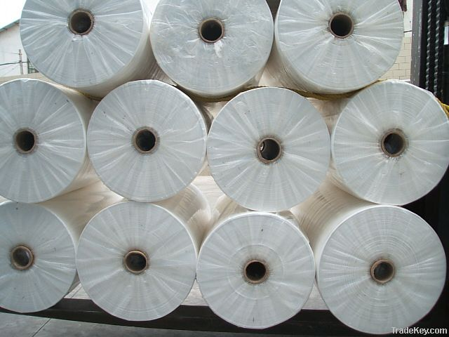 100% Viscose Non woven Fabric