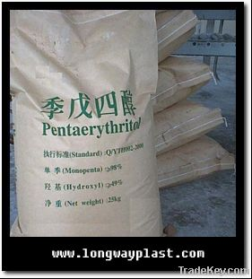 Pentaerythritol (Crystal Powder)