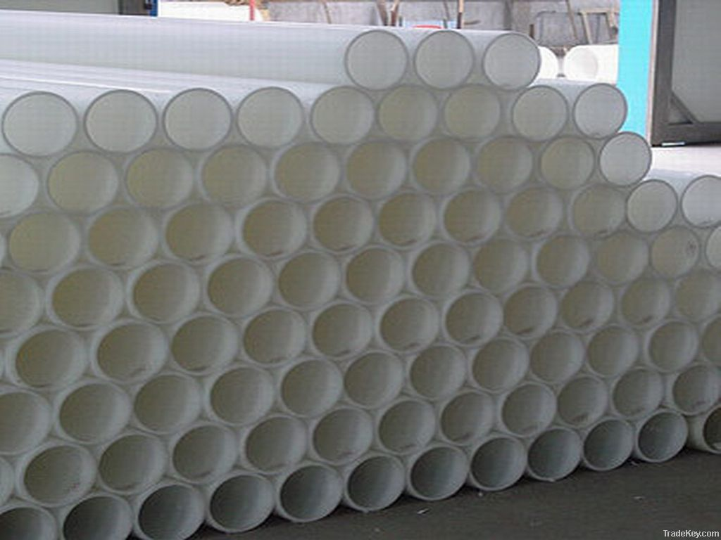 HDPE RESIN for PE80 Pipes