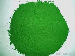 Chrome Oxide Green