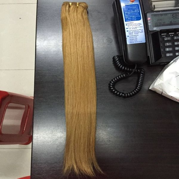 Brazilian Natural Straight Virgin Hair Product