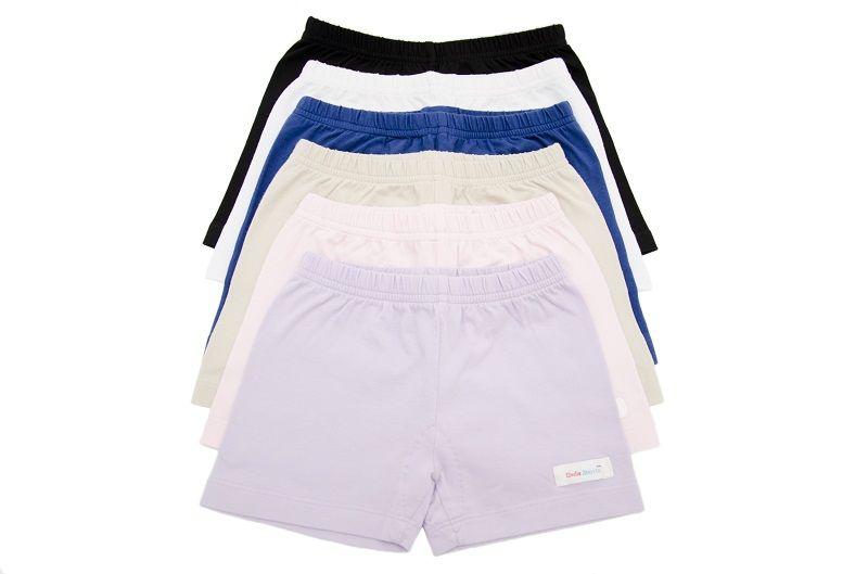 UndieShorts, under shorts for girls