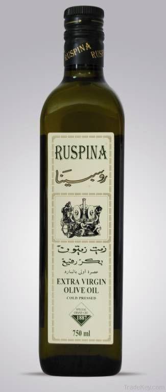 RUSPINA Flavored Oil